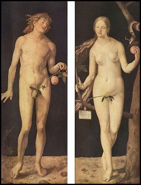 Sobre Adam i sobre Eva (I)