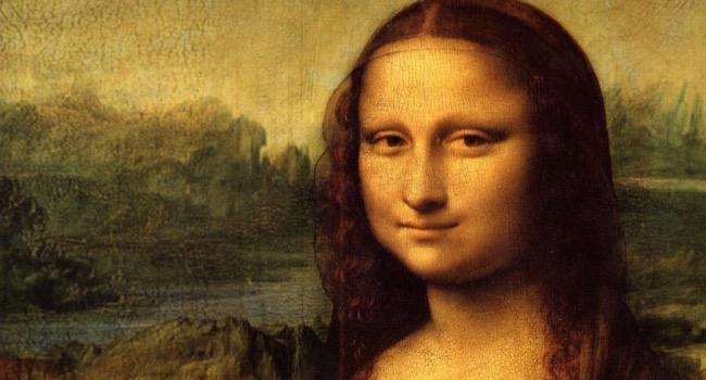 El lladre que es va enamorar de la Mona Lisa