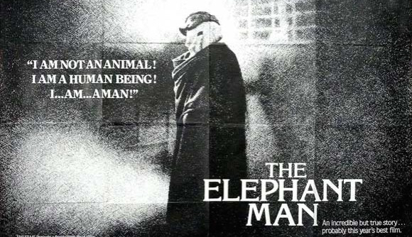 "Plataforma recomana… ""L'home elefant"", de David Lynch"