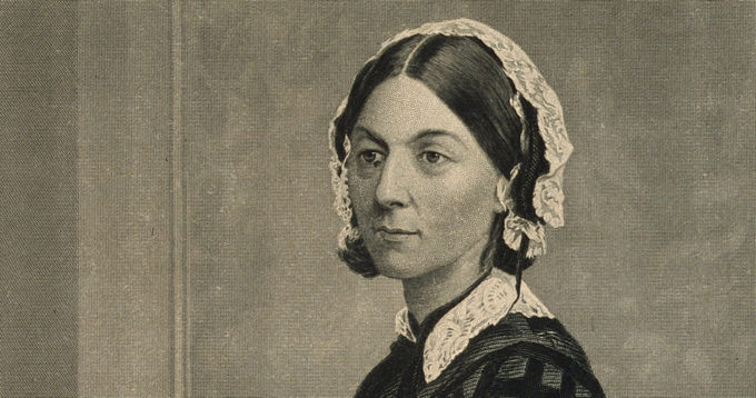 Florence Nightingale: La vocació de salvar vides